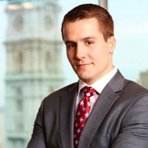 Shane Riccio, President