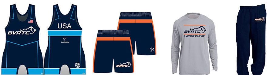 BVRTC Sportswear Sale